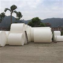 30吨塑料化工储罐