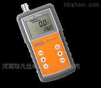 便攜式電導率/TDS/鹽度/溫度測試儀