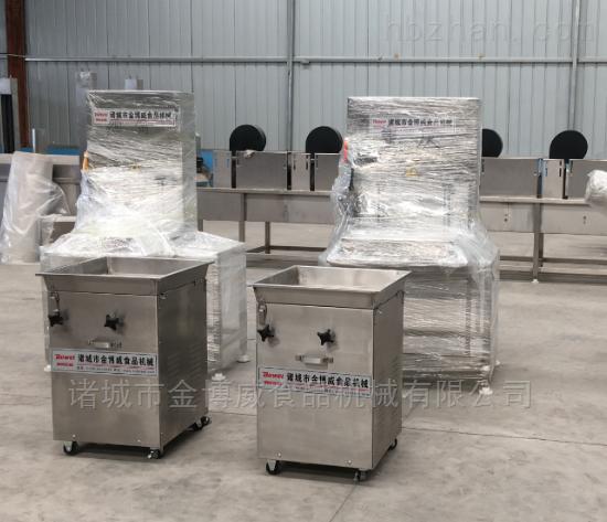 千页豆腐切丝机设备价格
