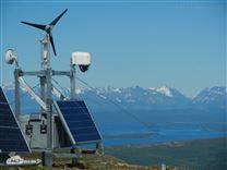 监控监测设备专用风光互补系统