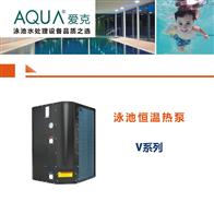 L-050泳池恒温加热空气能热泵