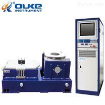 蘇州電磁式高頻振動試驗機