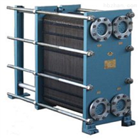 model温泉恒温加热系统板式换热器