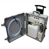 改進型便攜式水質采樣器