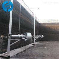 316材质潜水搅拌机