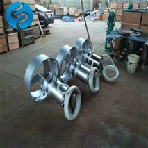 QJB1.5-260不锈钢潜水搅拌机