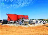 打桩污泥脱水机压榨机处理设备固液分离设备