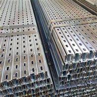 41*41*2.5分布式光伏支架生产厂家