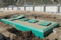 河北石家庄小型污水处理设备CASSCAST工艺
