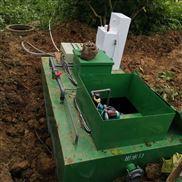江西地埋式污水处理设备安装