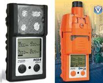 MX4英思科泵吸式四合一多種氣體檢測儀