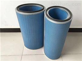 齊全對應的圖片-唐納森藍色阻燃紙空氣濾筒