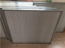 齊全鼓風機470*300*50板框式空氣濾芯