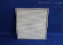 齊全錫林郭勒470*300空氣板框濾芯應用范圍