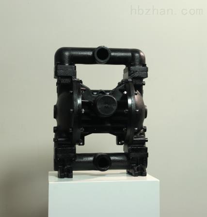 1.5寸铝合金气动隔膜泵