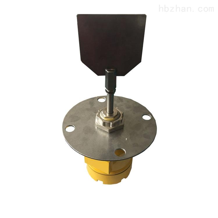 XJ7700A振动探头一体化振动变送器