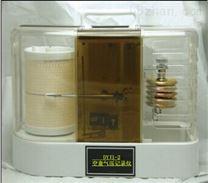 空盒气压记录仪(周记)