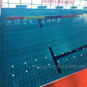 88室内恒温游泳池水处理设备