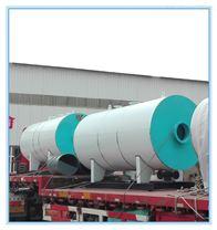河南永兴锅炉集团供应1吨燃气热水锅炉