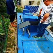 陇南市地埋式污水处理设备