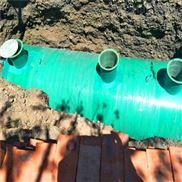 2t/h地埋式污水处理装置