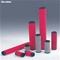 德国ZANDER滤芯