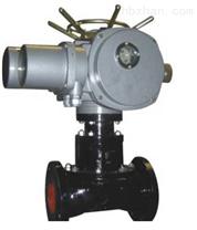 G941F46-80耐腐蚀电动衬氟隔膜阀