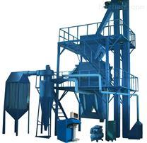 四川中型干粉砂浆生产线