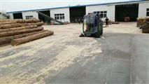 灰塵石子掃地機鼎潔盛世駕駛式掃地車DJ2000