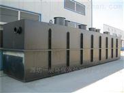 金昌地埋式一体化污水处理设备价格