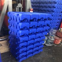 HDPE反硝化深床滤砖