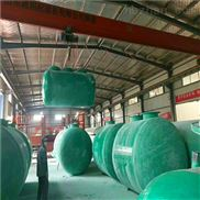 10t/h地埋式污水处理装置