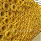 岩棉管规格 DN型号 保温棉尺寸 防火铝箔厂家报价