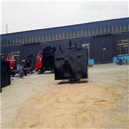 3m3/h地埋式污水处理装置