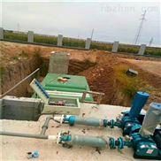 一体化地埋式生活污水处理系统设备