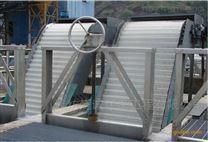 给排水工程泵站用机械格栅除污机