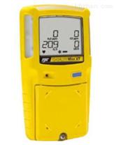 泵吸式四合一氣體檢測儀