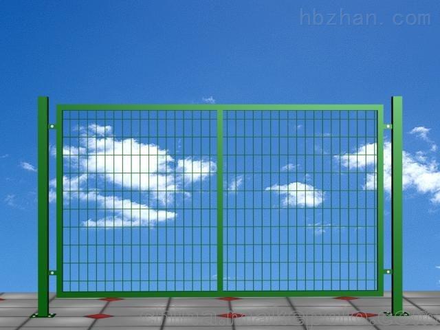 铁路防护栅栏防护网