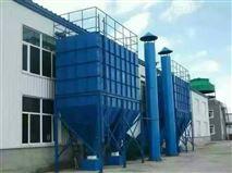 滿足鍋爐除塵器提高脫硫效率結構設計要求