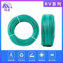 北京直销RV-105 1.5平方铜芯软电源线电缆