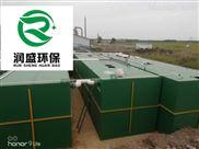 宁德二氧化氯发生器一体化处理潍坊润盛环保