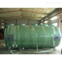 西双版纳风景区废水处理设备配置
