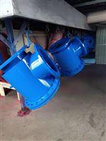 RKS水泵扩散过滤器