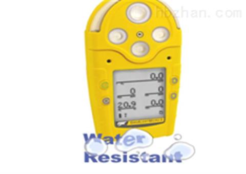 M5系列多種氣體檢測報警儀