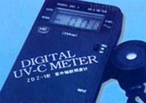 自動量程紫外幅射照度計 ZDZ-1型