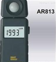 AR813照度計
