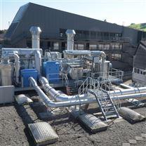 成套UV光解工业废气处理装置