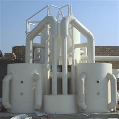 GQ20温泉水净化恒温设备
