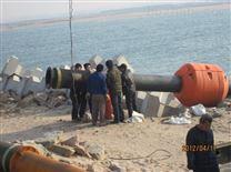 新型材料疏浚专用管道