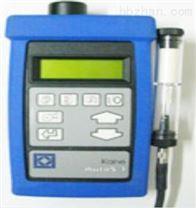 手持式五組分汽車尾氣分析儀
